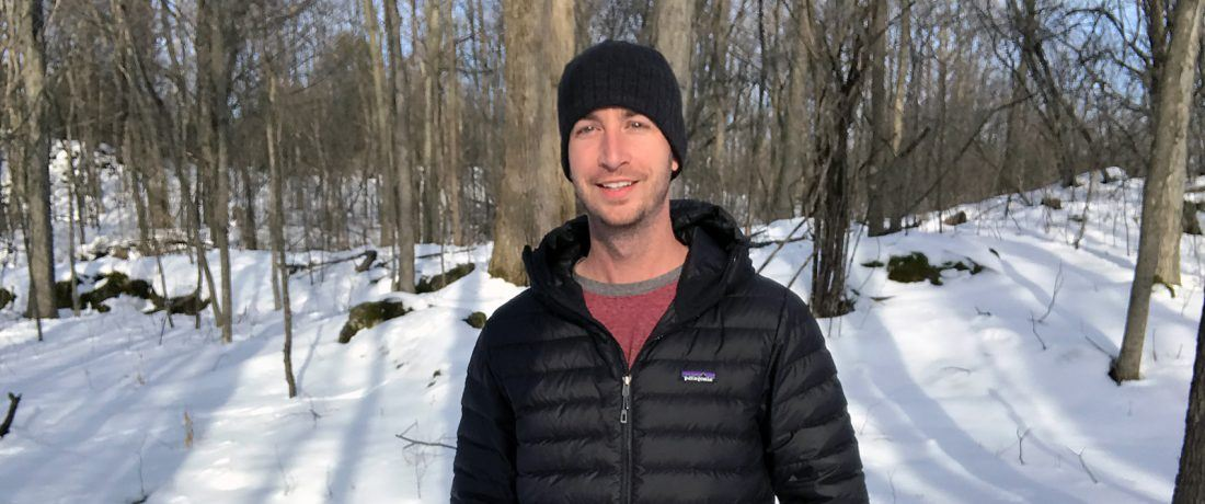 Meet Jay Mitiguy, Trek Travel bike tour guide