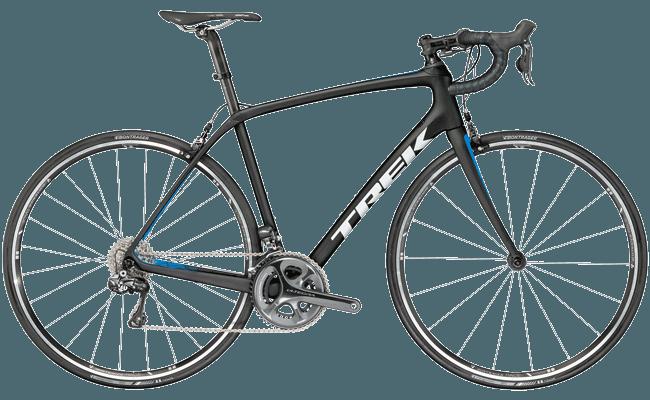 Ride the all-new Trek Domane SL 7 on a Trek Travel bike tour