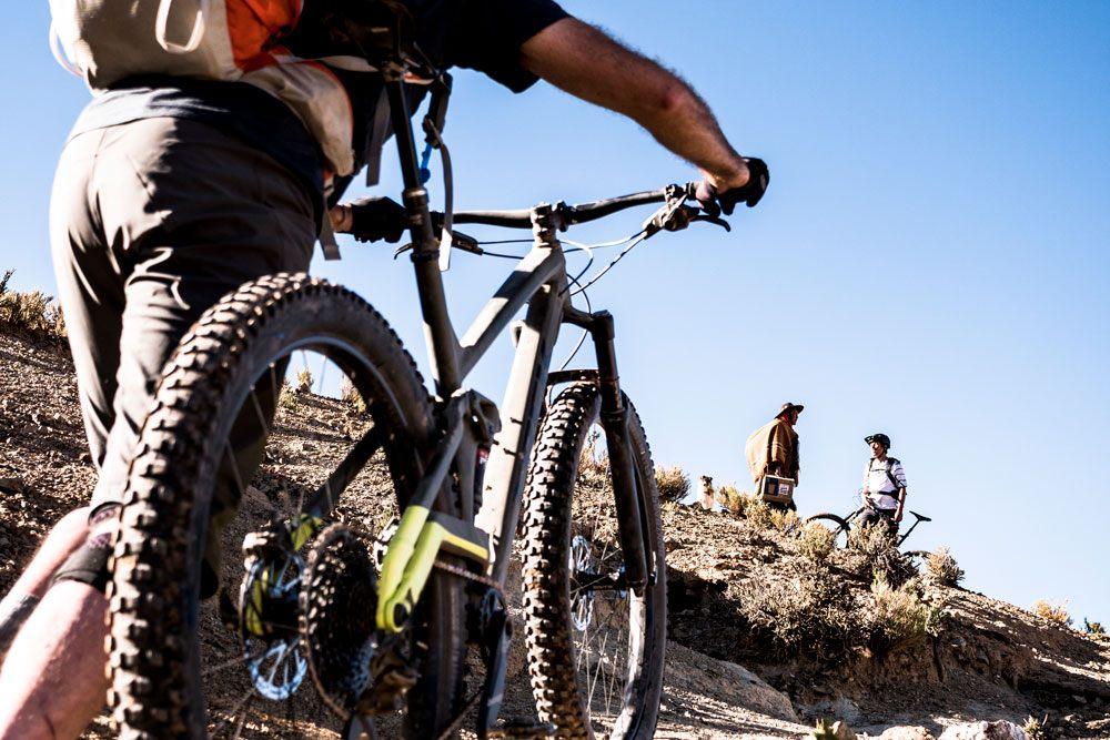 Trek Travel Tips for Mountain biking
