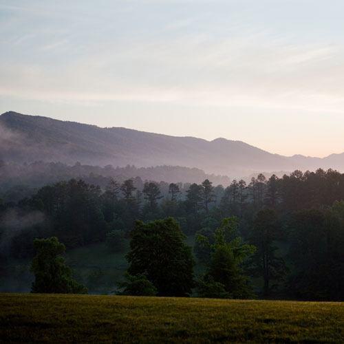 Trek Travel Blackberry Farm Cycling Vacations