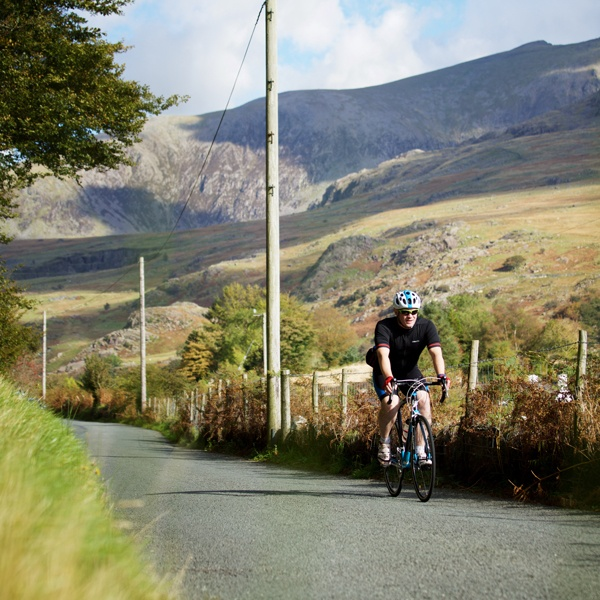 Trek Travel Cycling Vacations the Scottish Highlands