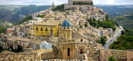 Sicily Italy Bike Tours Amp Bicycle Vacations