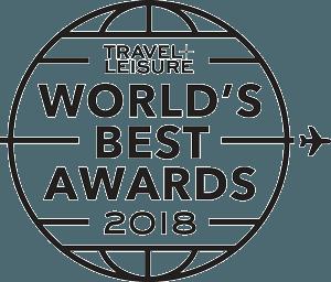Trek Travel wins Travel + Leisure World's Best Awards 2018