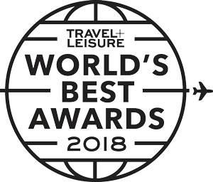 Trek Travel wins Travel + Leisure World's Best Awards 2018