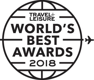 Trek Travel is a 2018 World's Best Tour Operator