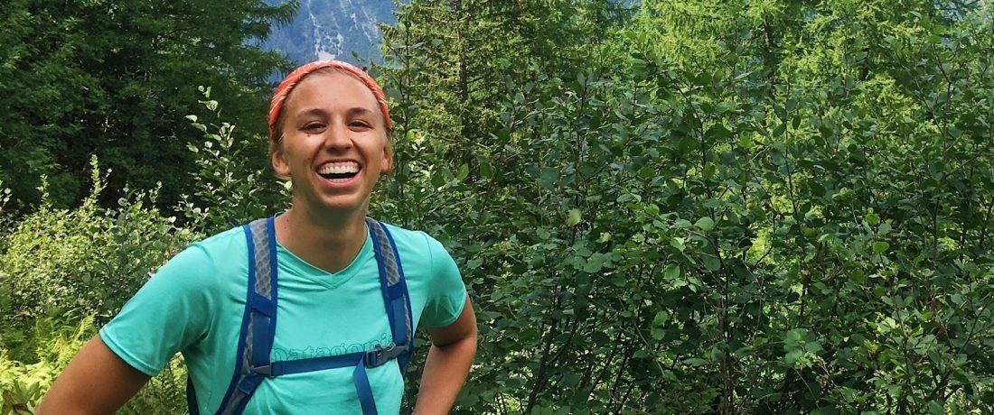 Meet Emily Schwabe, Trek Travel Trip Consultant