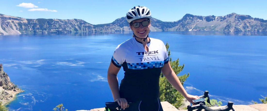 Meet Jenny Dahm, Trek Travel Trip Design Manager