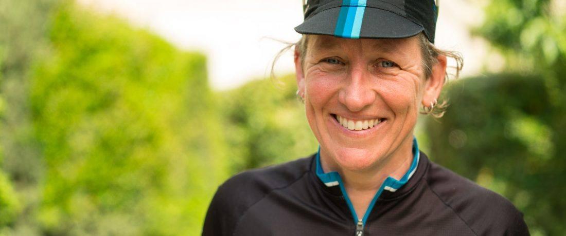 Meet Leanne Welbourn, Trek Travel Guide