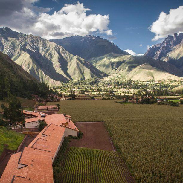 View full trip details for Peru