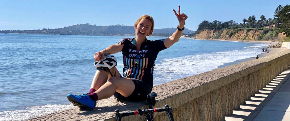 Meet Madeline Gibson, Trek Travel Dealer Program Manager