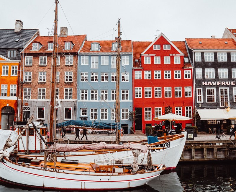 Plan a Custom Trek Travel Bike Tour to Denmark