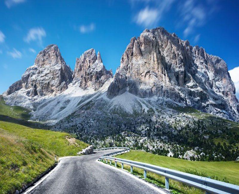 Plan a Custom Trek Travel Bike Tour to the Giants of the Giro