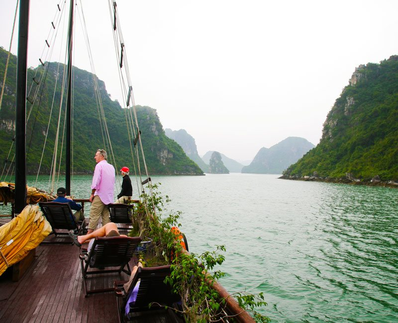 Plan a Custom Trek Travel Bike Tour to Vietnam and Cambodia