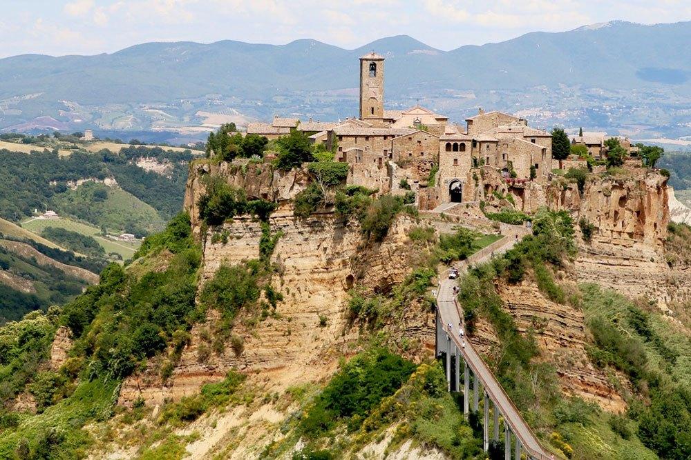 Trek Travel Ride Across Italy Cycling Vacation