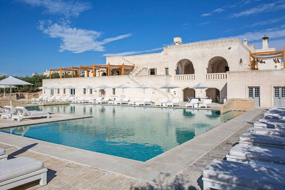 Trek Travel Puglia New Hotel Cycling Vacations