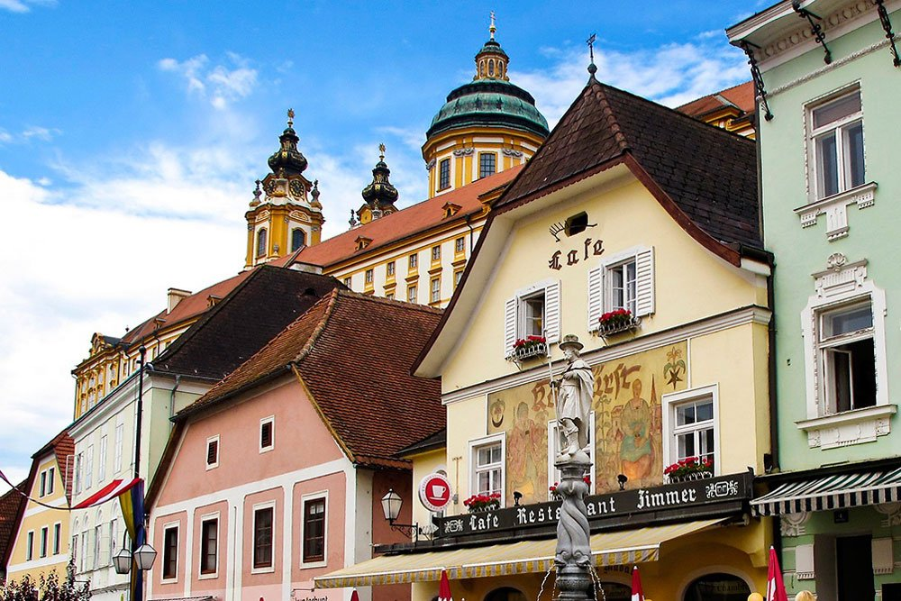 Trek Travel Prague to Vienna Cycling Vacation