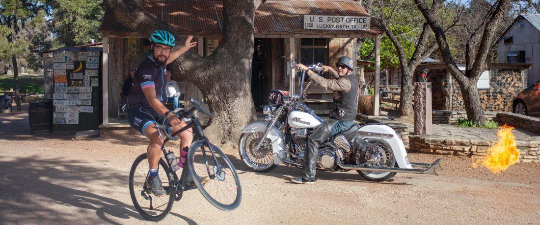 Explore Texas Hill Country on a Trek Travel bike tour