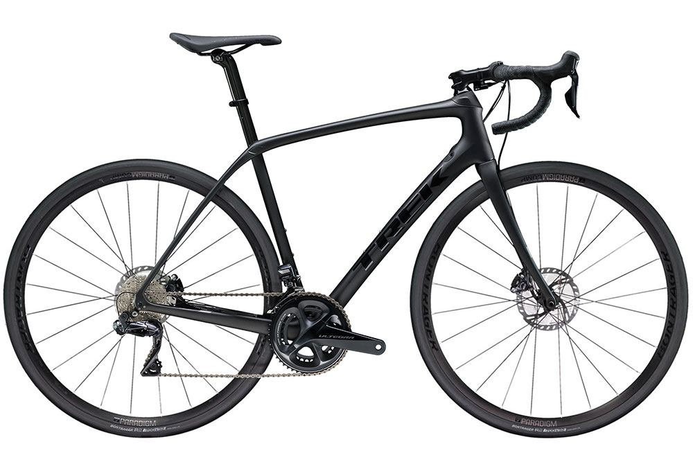Domane Disc on Trek Travel Cycling Vacations