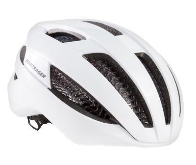 Wear the Bontrager Specter helmet with revolutionary WaveCel helmet technology on a Trek Travel Bike Tour