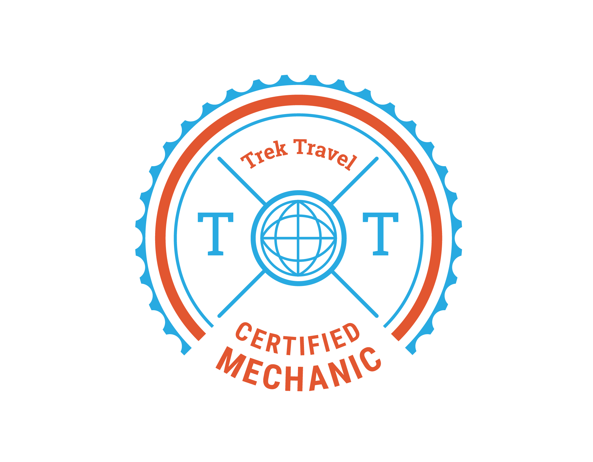 Trek Travel Certified Mechanics