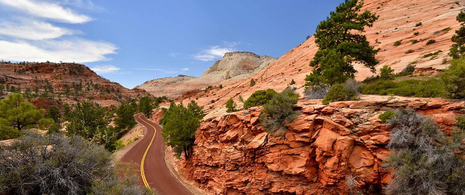 Utah Bike Tours