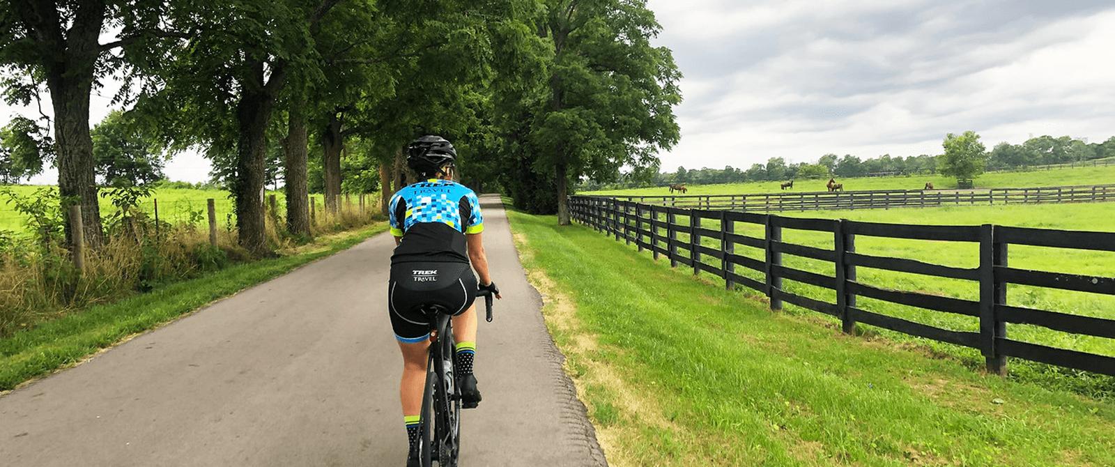 Kentucky Bourbon Country Bike Tour