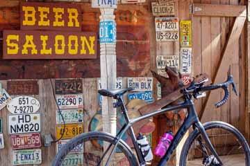Join Trek Travel for a Texas Ride Camp bike tour to Texas Hill Country