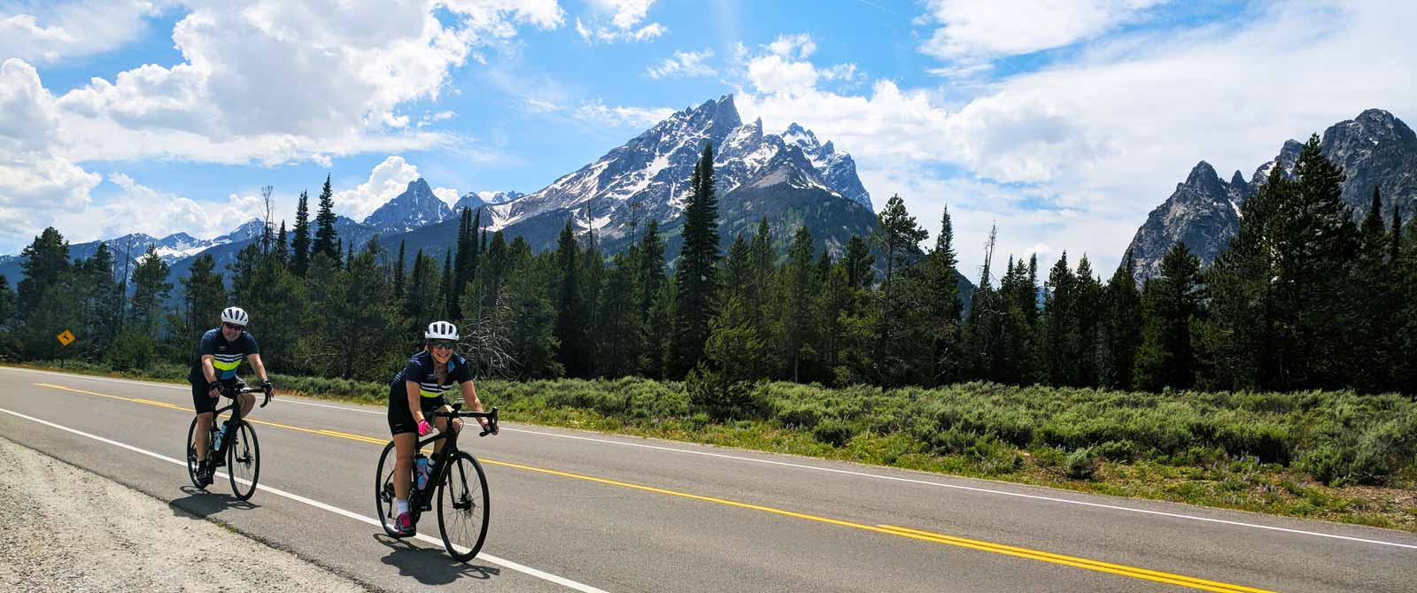 Plan your Grand Teton National Park Trip with our Free