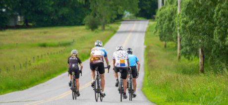 Join Trek Travel for a Special Edition Vermont Bike Tour