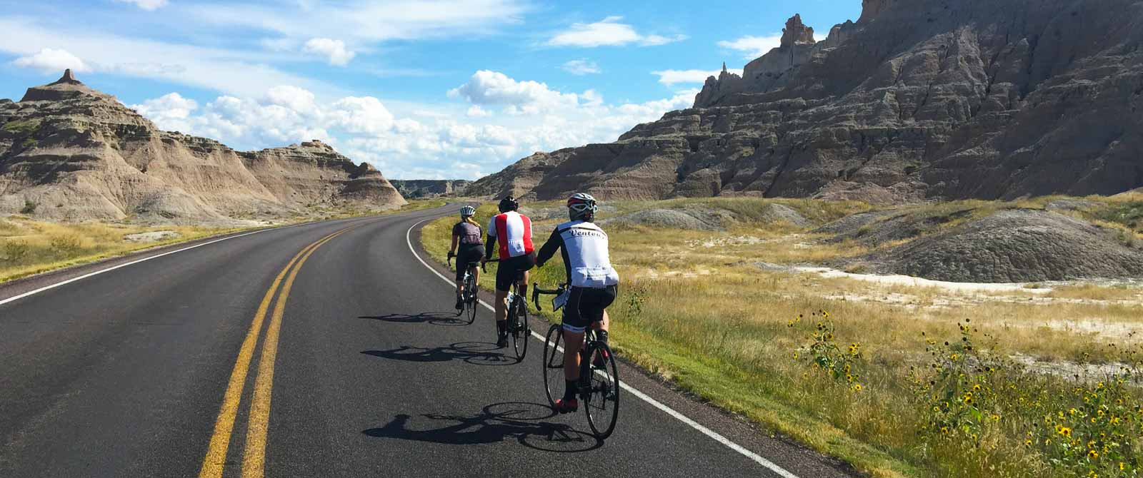 Glamp in the Badlands and Black Hills with Trek Travel and Under Canvas®