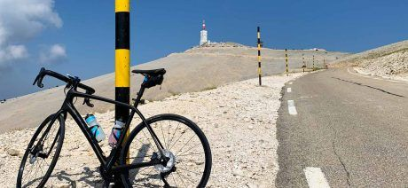 Experience the Tour de France on a Trek Travel bike tour
