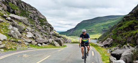 Join Trek Travel and Wilderness Ireland for an Ireland bike tour and cycling vacation