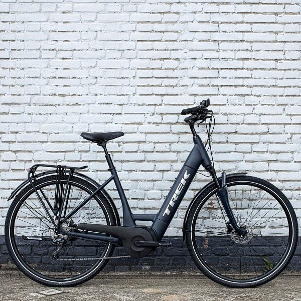Verve+ e-bike