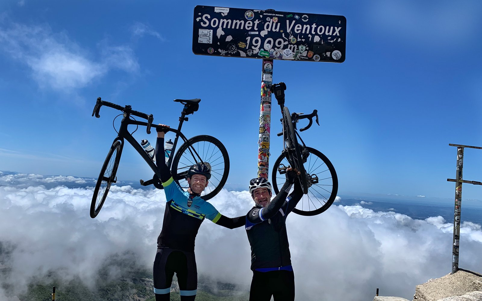 Ride with the best guides on a Trek Travel cycling vacation