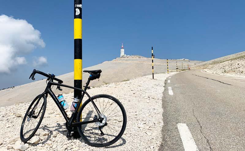 Provence Self Guided Bike Tours Cycling Holidays Biking Tours France