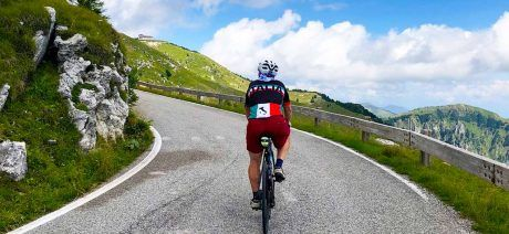 Visit Veneto Italy for a Self-Guided bike tour with Trek Travel