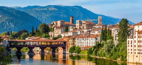 Asolo - Veneto - Bassano del Grappa - Canva 12