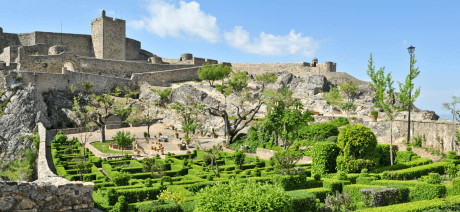 Portugal Self-Guided - Castle of Marvao - Canva 16