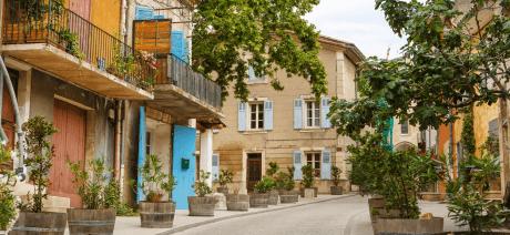 Provence - Canva
