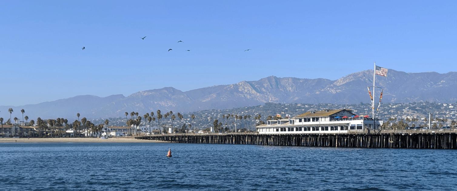 Santa Barbara Bike Tour