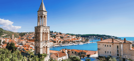 Croatia - Canva