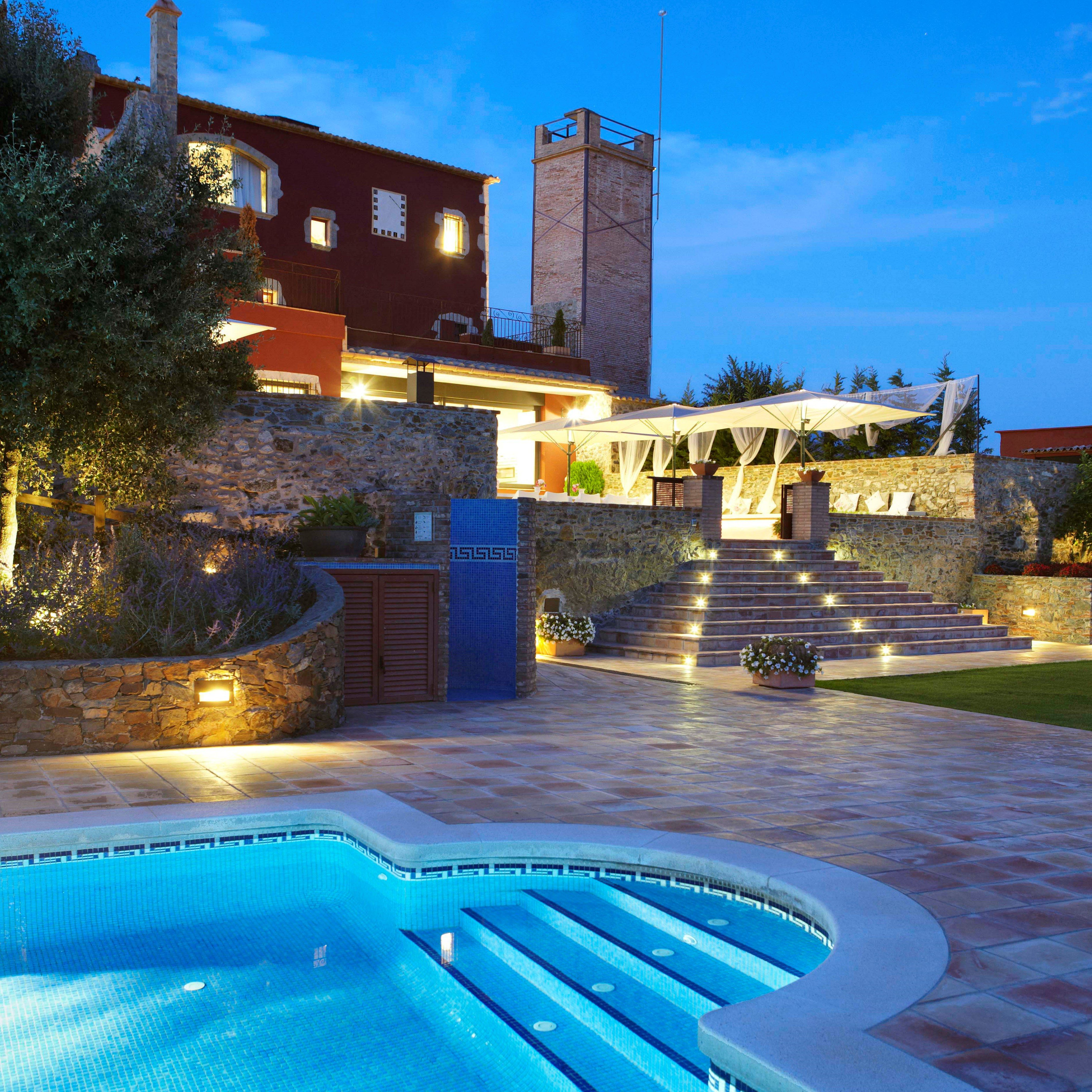 Girona Accommodations and Private Villas