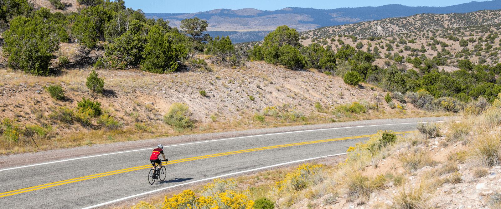 New Mexico Bike Tour