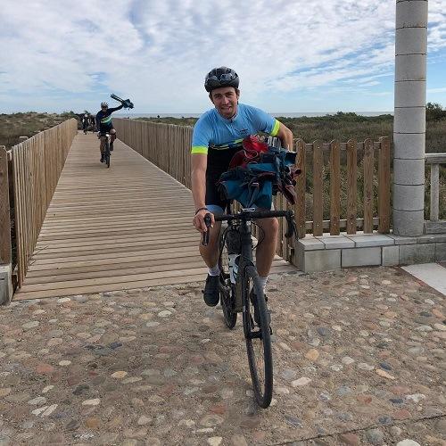 Bike Tour in Costa Brava, Spain