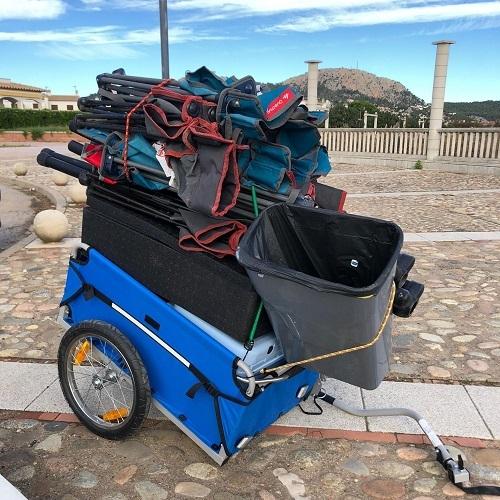 Costa Brava Cycling Vacation