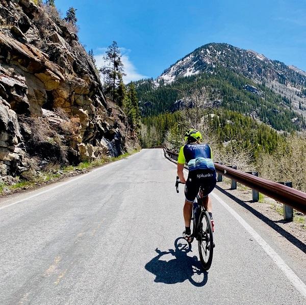 Enjoy an Aspen Bike Tour with Trek Travel