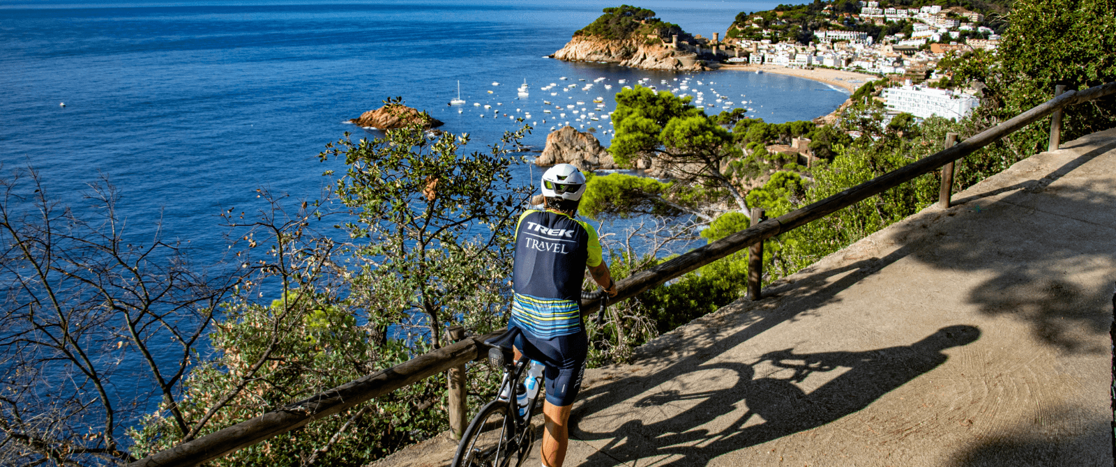 How to plan a cycling vacation
