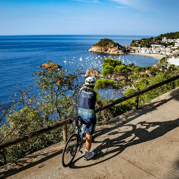 Explore Self-Guided Bike Tours