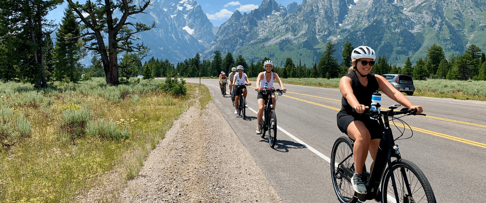 Semi-private bike tours & adventure vacations
