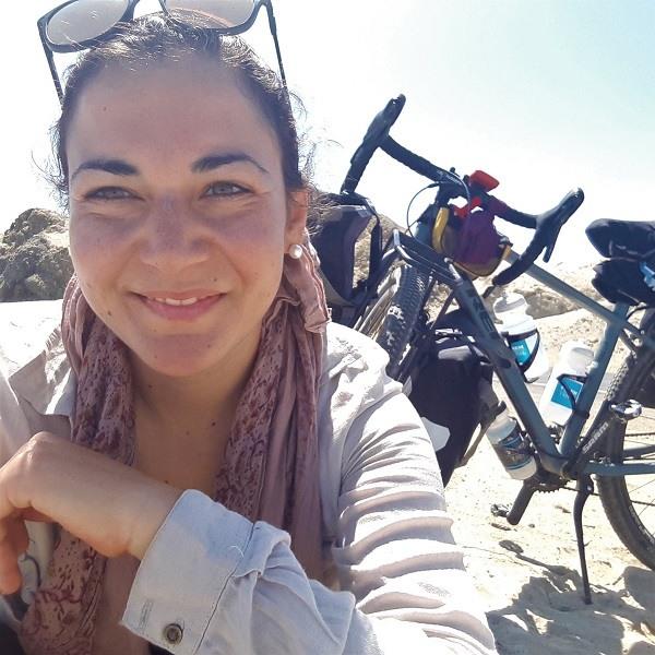 Trip designer for Trek Travel bike tours